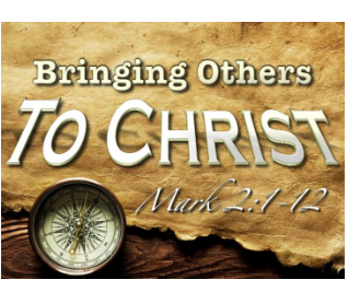 Bringing Others to Christ (Evangelization)