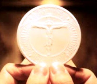 Encountering Jesus in the Eucharist (Mass)