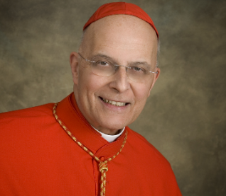 Celebrating Cardinal George with Donations to Chastity Education
