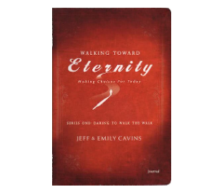 Book Fee - Walking Toward Eternity