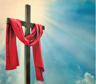 Holy Land Good Friday (Special Collection September 12-13)