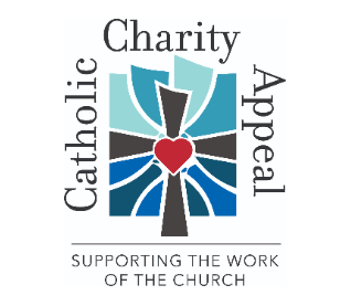 Catholic Charity Appeal 2021 - One-Time