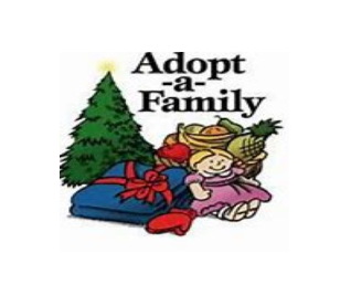 St. Gregory's Adopt-A-Family