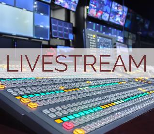 Livestream Ministry