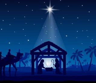 2020 Christmas Giving Tree