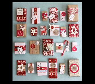 Advent Gifts- Regalos de Adviento