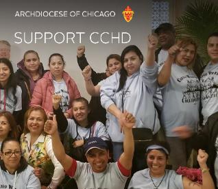 Catholic Campaign for Human Development (GC)