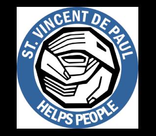 St. Vincent de Paul – Outreach Ministry
