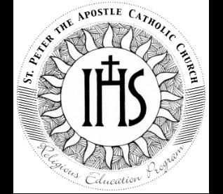 Religious Education Tuition & Fees