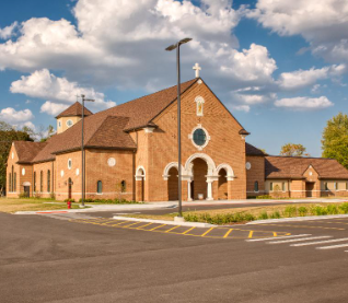 Church Building & Maintenance Fund