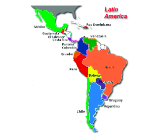 Church in Latin America (1/24/21)