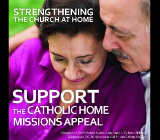 Catholic Home Missions (4/25/21)