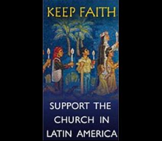 Church In Latin America (January  24, 2021)