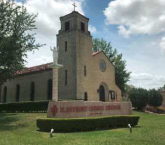 Miscellaneous Donation to St. Anthony Catholic Church