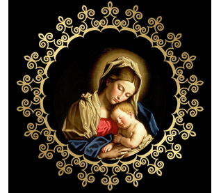 Mother's Day Triduum