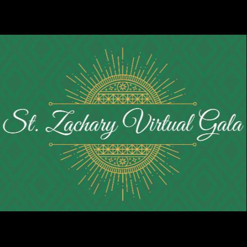 Parish Virtual Gala