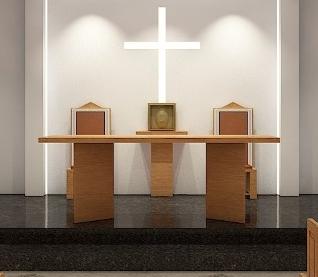 Chapel Renovation