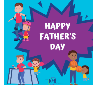 2021  Father's Day Campaign