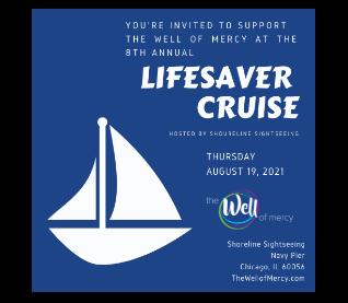 2021 LifeSaver Cruise