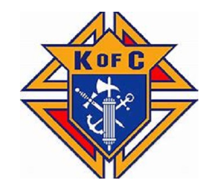 """""""Come To Me and I Will Refresh You""""  (Retreat For Knights of Columbus Members) Nov 6 2021"""