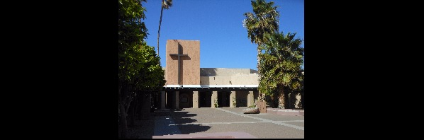 St. Pius X Roman Catholic Parish- Tucson