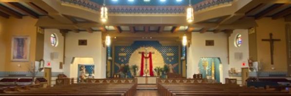 Blessed Sacrament Parish - Jackson Heights