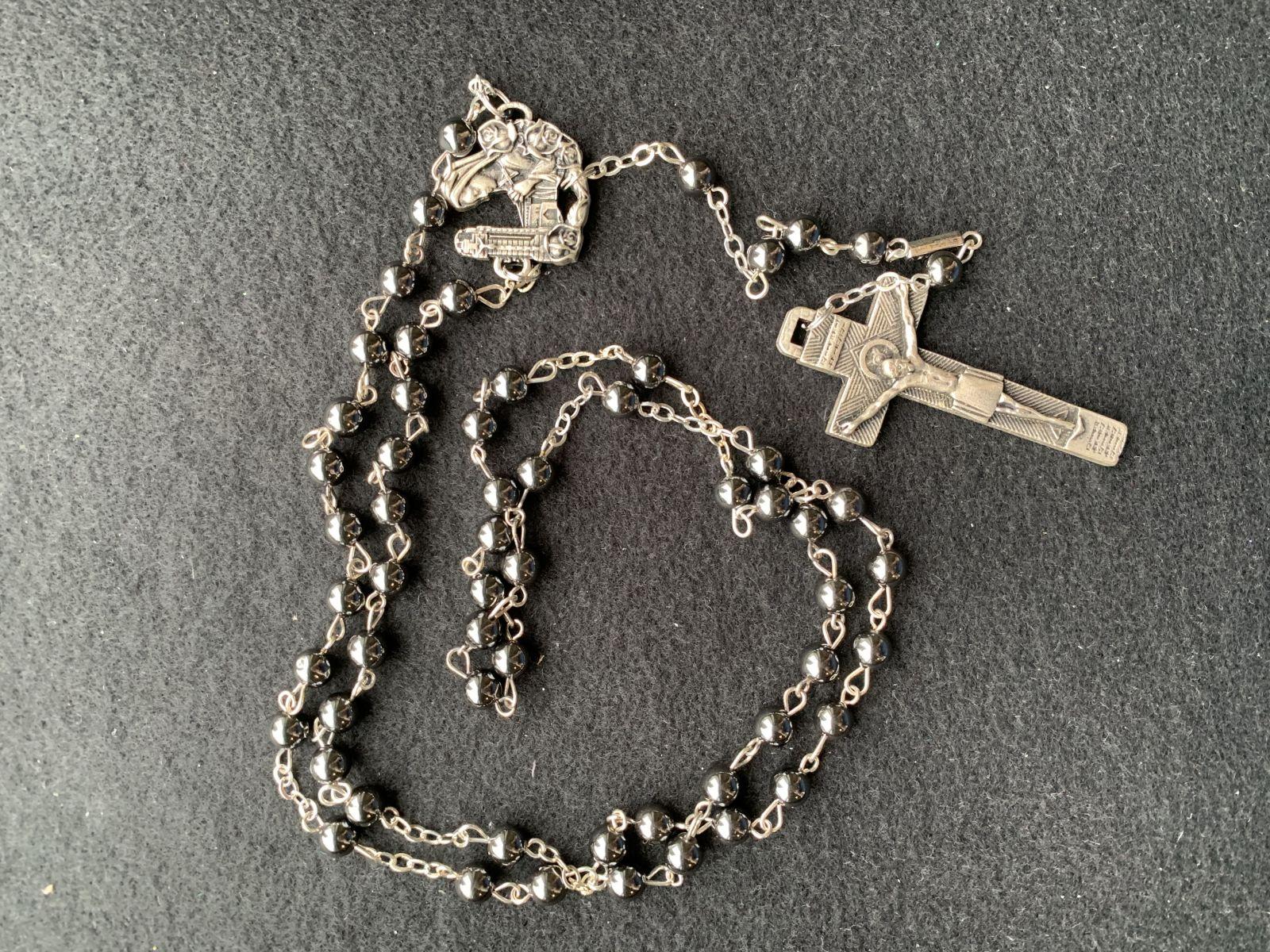 Shrine Custom Rosary