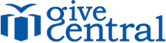 givecentral logo with gift box